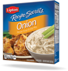 Onion Recipe Soup & Dip Mix