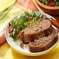 Souperior Meatloaf