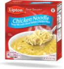 Chicken Noodle - Soup Mix with Real Chicken Meat
