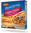 Golden Onion Recipe Soup & Dip Mix