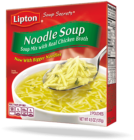 Noodle Soup- Soup Mix with Real Chicken Broth