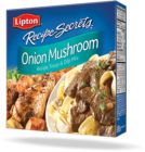 Onion Mushroom Recipe Soup & Dip Mix
