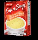 Cream of Chicken Flavors